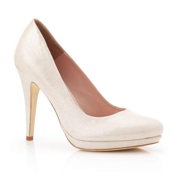 бархатные свадебные туфли #wedding #shoes