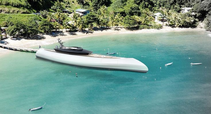 Oceanco Debuts Unique 115-Meter-Long Megayacht That Will Truly Sail You In Style | Viral Feed Today