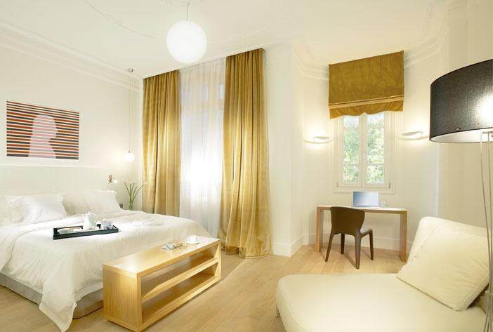 Luxury Suites Thessaloniki