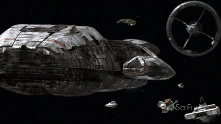 12 Plotholes That Must Be Filled in the Battlestar Finale