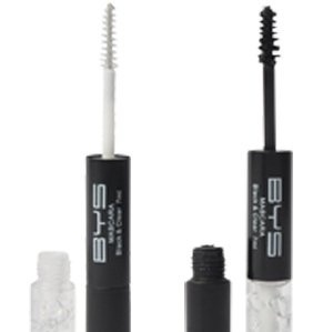 Cosmetice make-up online / make-up center BYS Mascara Dublu  Pret special: 18,00RON    Comandati aici:http://www.makeupcenter.ro/mascara-dublu-p-421.html