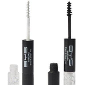 Cosmetice make-up online / make-up center BYS Mascara Dublu  Pret special: 18,00RON    Comandati aici:http://www.makeupcenter.ro/mascara-dublu-p-421.html