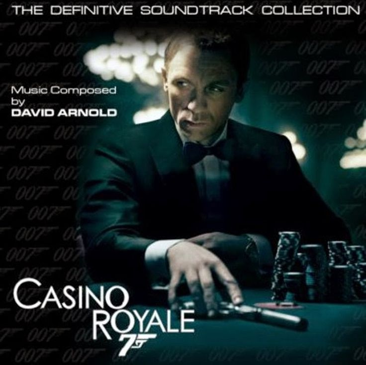 Movie casino loud soundtrack gambling hall and hotel