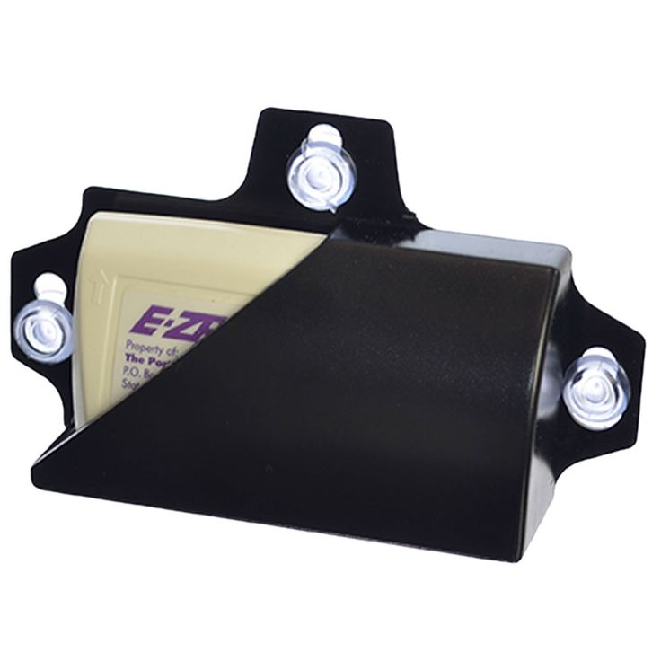 Buy toll pass holder online from GOSO Direct at best price. Toll Pass Holder makes it easy to use your electronic toll tag in multiple vehicles or remove it to prevent theft. For more features and other car interior accessories please visit here http://www.gosodirect.com/collections/interior-accessories