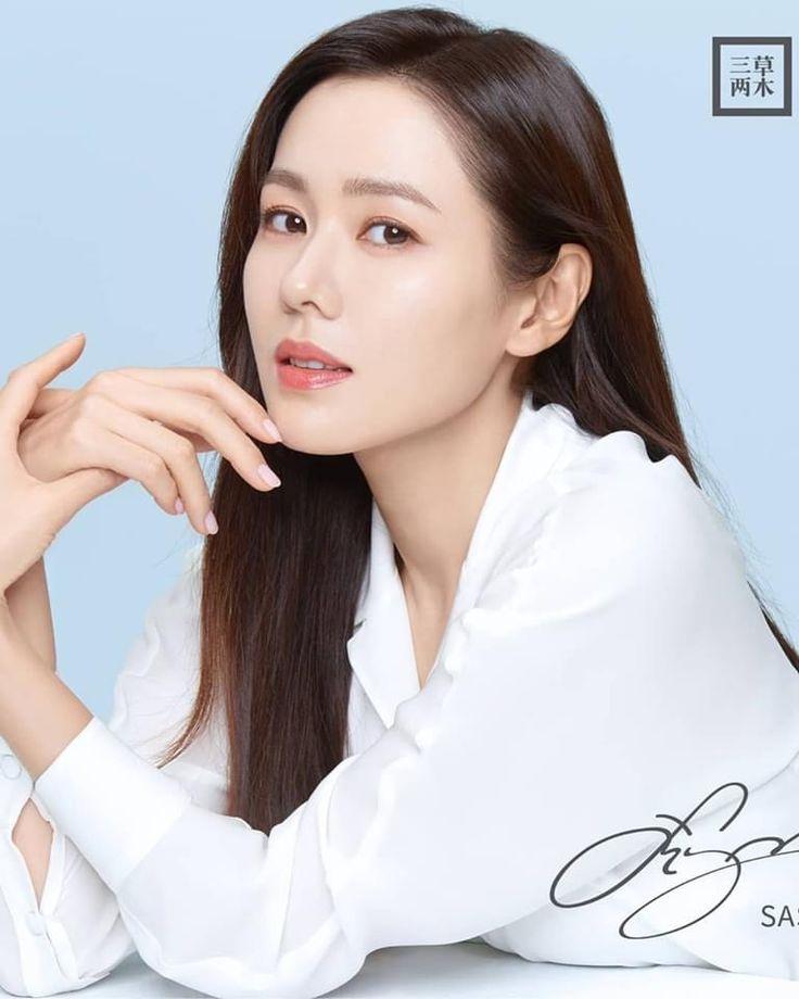 Son Ye Jin - Korean Actors and Actresses Photo (33017532) - Fanpop