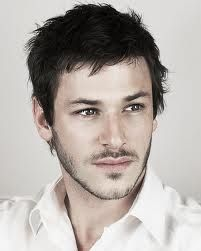 Gaspard Ulliel - would he make a good Wilhelm Grimm, do you think?