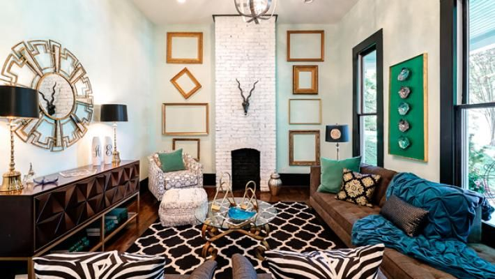 """""""masters of flip"""" victorian mint green living room - Google Search"""