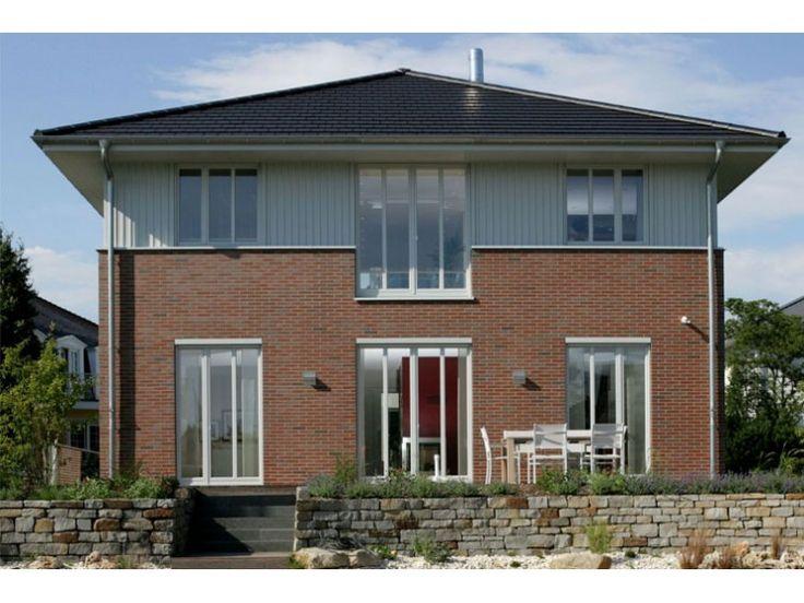 stadtvilla wuppertal einfamilienhaus von haacke haus gmbh co kg hausxxl fertighaus. Black Bedroom Furniture Sets. Home Design Ideas