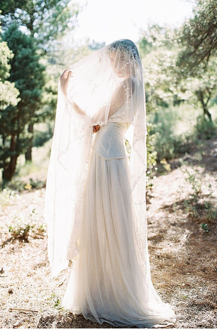 provence desitination wedding inspiration by Pearl & Godiva, photo by Feather & Stone