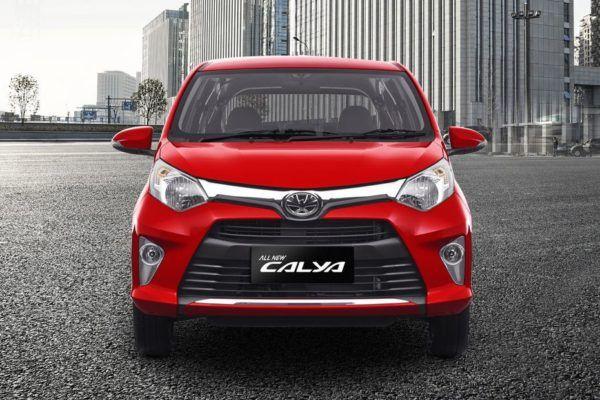 Dealer Toyota Calya 2019 Sidoarjo Dengan Harga Terjangkau Mobil Toyota Mobil Baru