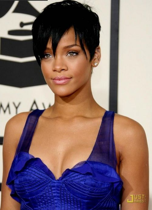 8 best Hair Styles For Me images on Pinterest | Hair dos, Short ...