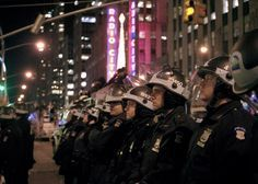 Federal Appeals Court: You Have a Constitutional Right to Film Police Officers in Public