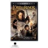 The Lord of the Rings: The Return of the King (Two-Disc Widescreen Theatrical Edition) (DVD)By Elijah Wood