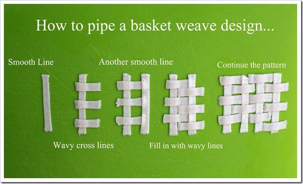 How To Weave A String Basket : Best basket weaving images on crafts