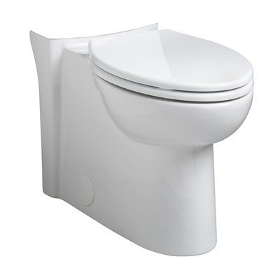 American Standard Cadet 3 Right Height Flowise Elongated Toilet Bowl