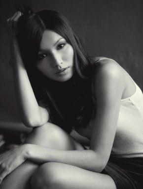 imdb photos for gemma chan examples feminine posing