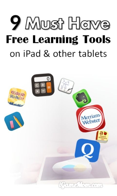 Learn Tools As You Put Them To Use In Projects: 1753 Best Images About Free Online Learning Resource On