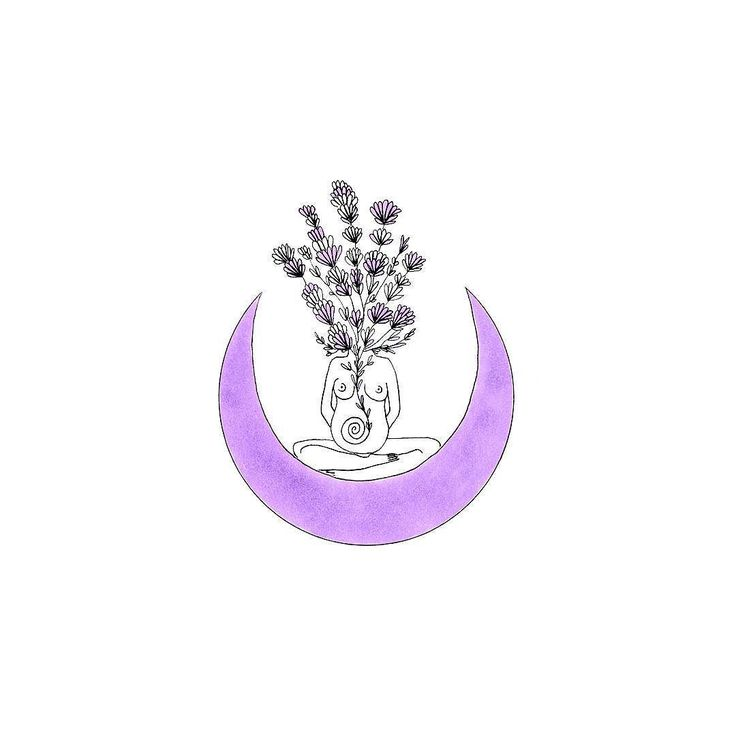little lavender mama logo created for LA Birth Keepers. @thebirthkeepers ( labirthkeepers.com )  thank you everyone for writing and supporting  as of today i am no longer accepting logo commissions   Kindly DO NOT use this image it was paid for and created with love and intention for someone else  by merakilabbe