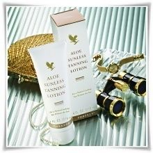 Aloe Sunless Tanning Lotion | Forever Living Products. Shop Online from Retail eshop. #SkinCare #BodySkinCare #AloeVera #ForeverLivingProducts