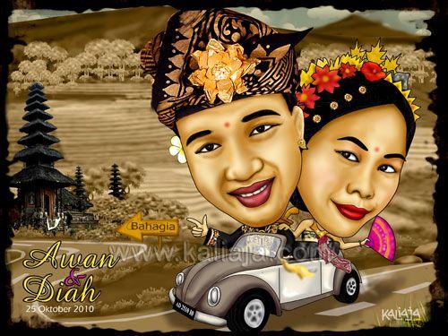 karikatur wajah digital karya www.kaliaja.com 28e9e899 - 081239687221