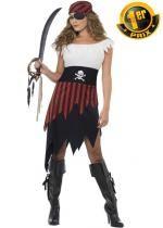 Deguisement Déguisement Femme Pirate