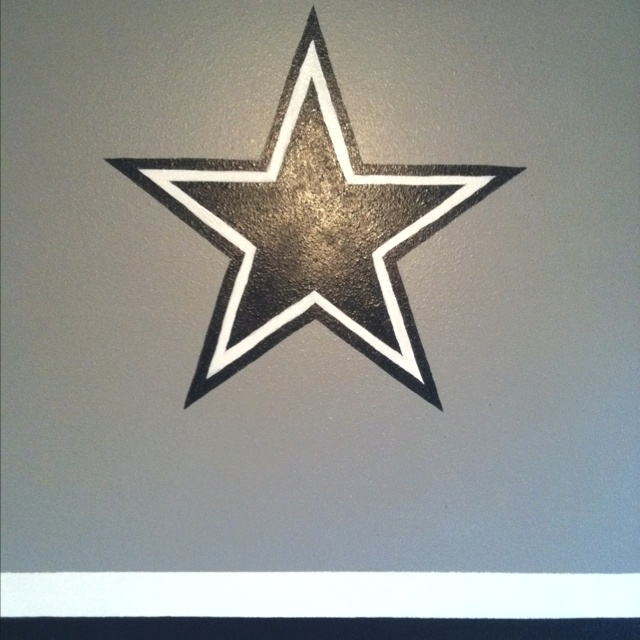31 Best Ricky Dallas Cowboys Bedroom Images On Pinterest
