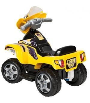feber quad juguete kripton bateria voltios juguetes para nios ao
