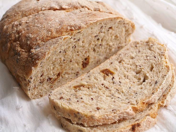 Bästa pålägget på bröd med torkad frukt i är ju helt klart en god ost. Aprikoserna i detta bröd kan bytas ut till torkade fikon, tranbär, russin eller dadlar. Om du ändå väljer de goda aprikoserna,…