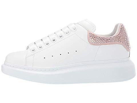 promo code a6561 21e03 Alexander McQueen Oversized Sneaker at Zappos.com | Shoes in ...