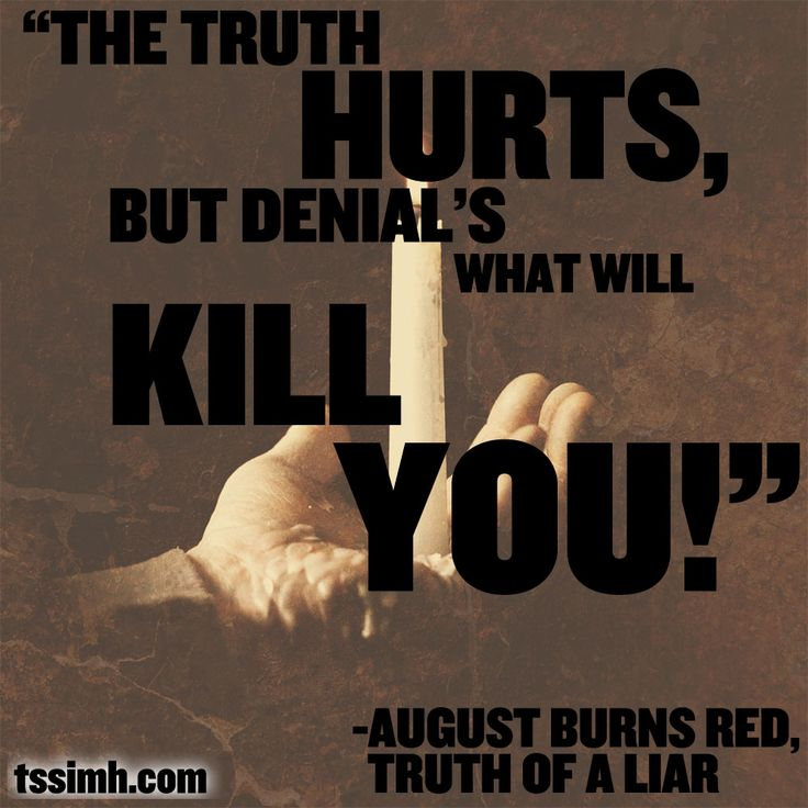 August Burns Red - The Truth Of a Liar Lyrics Video - YouTube