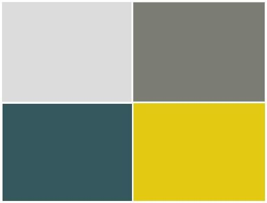 17 Best Images About Color Ideas And Therapy On Pinterest