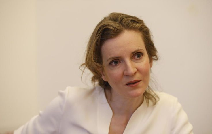 Nathalie Kosciusko-Morizet : «Paris est une ville stressée par la politique d'Anne Hidalgo» - Le Parisien