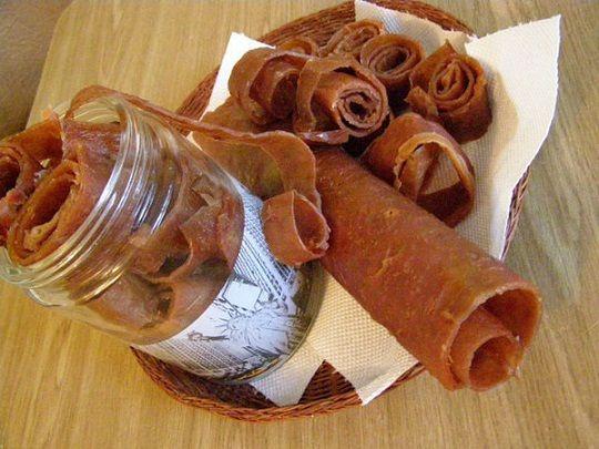 Рецепт яблочной пастилы в домашних условиях в духовке | Феломена