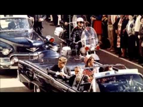 ▶ Breaking: JFK SS Agent's Death Bed Confession - YouTube