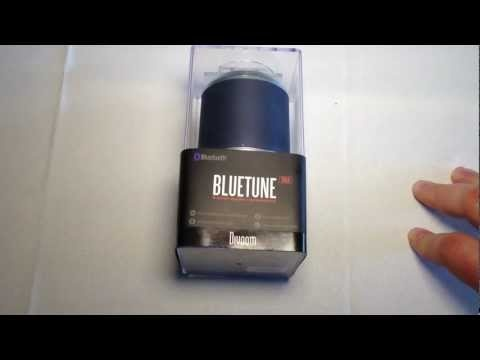 Divoom Bluetune Solo Review http://thechrisvossshow.com/divoom-bluetune-solo-review/