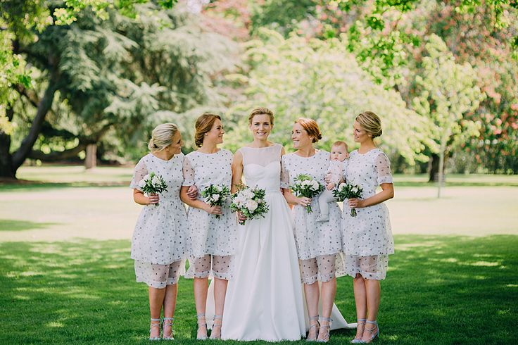 These bridesmaids dresses are a classic.  http://www.teganclarkphotography.com/blog/category/weddings/2