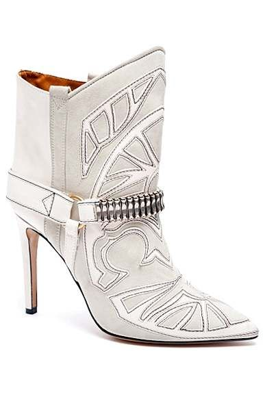 Isabel Marant Winter Shoes Collection 2013/2014 // boots