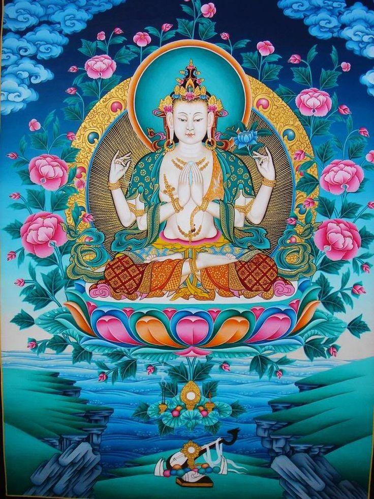 """É importante destacar que embora o budismo possua profunda característica religiosa nos dias atuais, é um movimento """"sem deus ou deuses"""", o que faz muitos budistas afirmarem que se trata apenas de uma filosofia de vida ou então um simples caminho de crescimento espiritual, através dos ensinos deixados por Buda."""