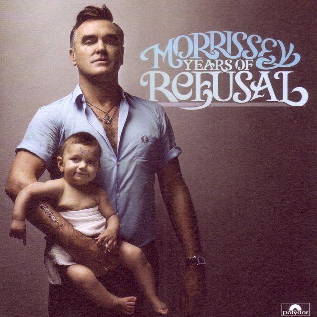 Years of refusal #Morrissey