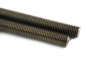 At Glaser, we offer a wide range of threaded rods and stud bolts that are utilized for a variety of applications. For more information about all our threaded rods and stud bolts, visit us at  http://www.glaserbolt.com/products/threaded-rods-studs