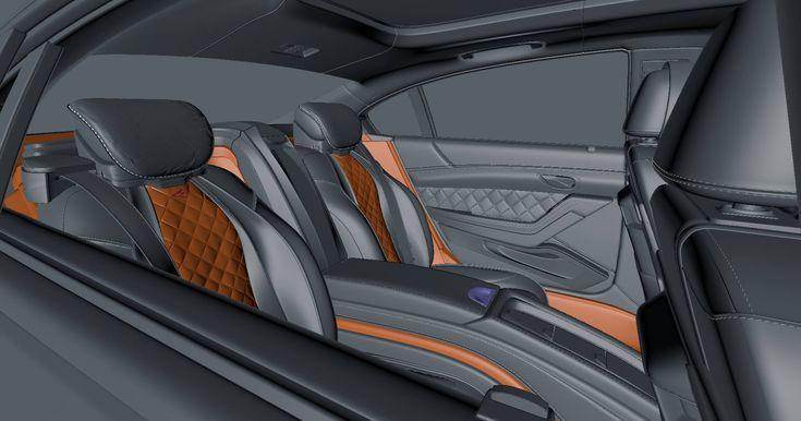 Automotive Design – No More Team
