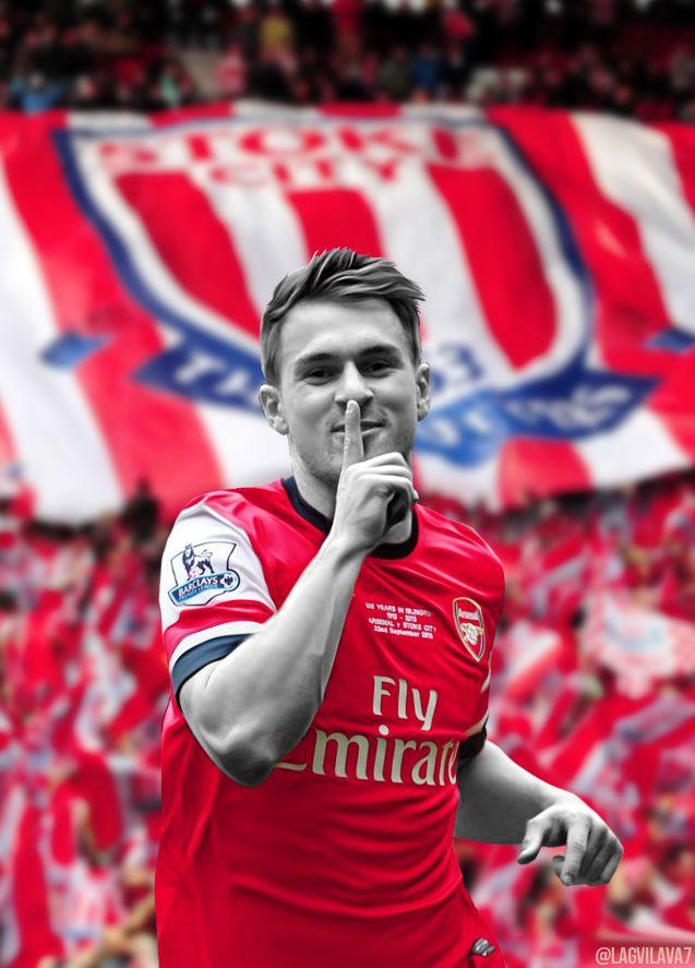 Ramsey !!!