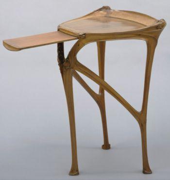 modern art nouveau furniture. Side Table Ca 19041907 Art Nouveau FurnitureArt FurnitureFrench ArtWood TableWood ArtModern ArtSide Tables Modern Furniture