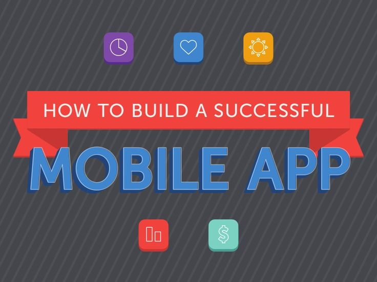 What makes a #mobileapp successful?  Take a look at the #slideshare and learn the major qualities a successful mobile app should have.