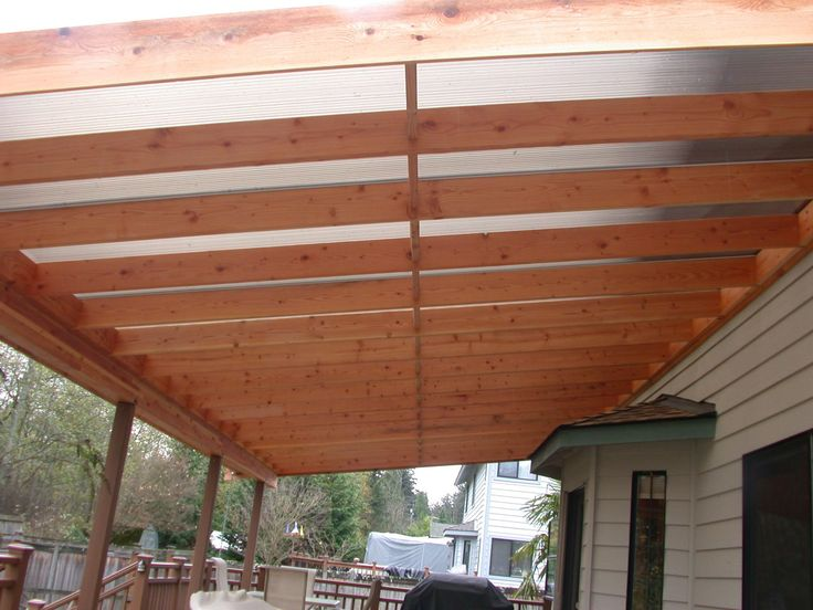 Patio Cover Designs Plans Are Available In Several Styles To Let You Define  Best Patio Ideas. Patio Covers Are Crafted Of Various Materials Reflecting  ...
