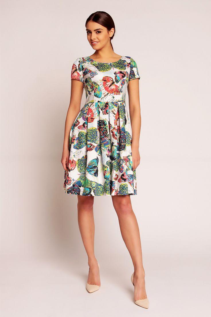 Najnowsza kolekcja Karen Styl. #karen #nowa #kolekcja #wiosna #lato #sukienka #lookbook