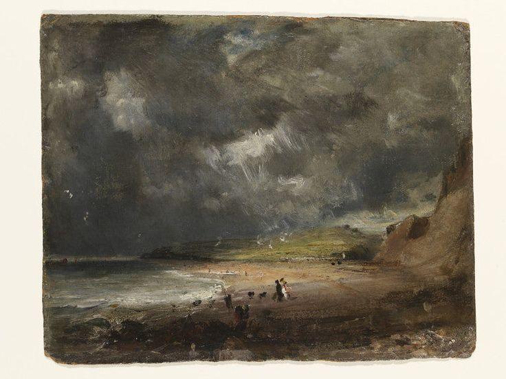 Weymouth Bay | Constable, John (RA) | V&A Search the Collections