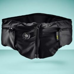 Hövding Cykelhjelm Airbag 2.0
