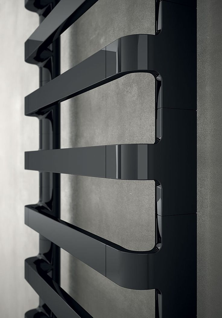 IRSAP Radiators, quality guarantee in the interior design radiator sector