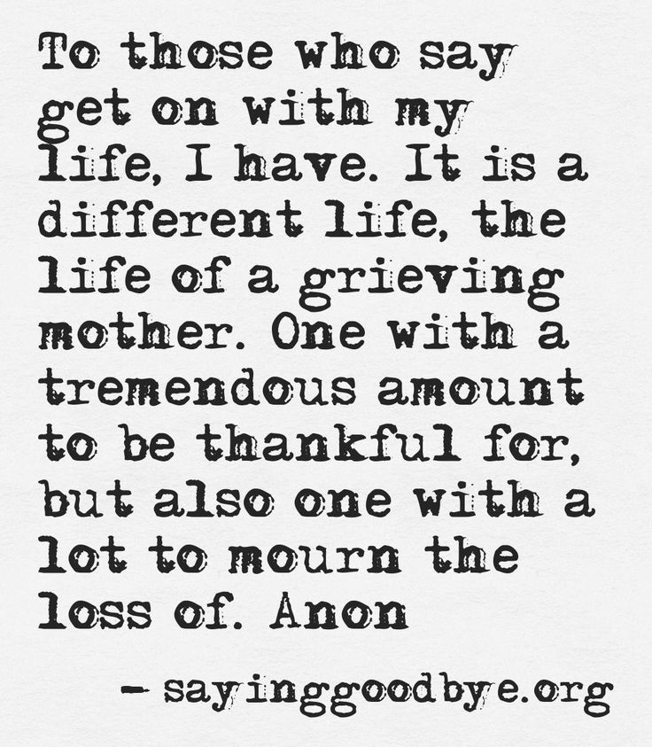 Quotes For A Mother Who Lost Her Baby: 269 Best Words And Resources For The Grieving Images On